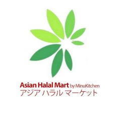 Asian Halal Mart by Minukitchen