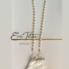 Emi Tetra Jewelry